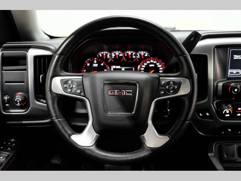 GMC Sierra 1500 2015 price $26,993