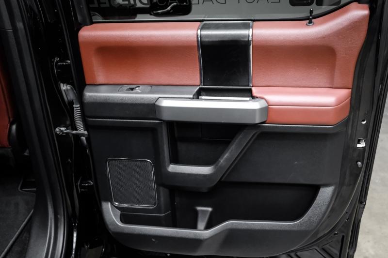 Ford Super Duty F-450 DRW 2018 price $92,995