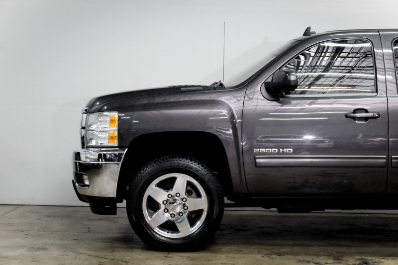 Chevrolet Silverado 2500HD 2011 price $22,995