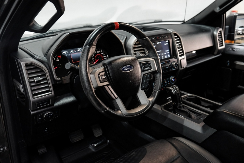 Ford F-150 2018 price $46,895