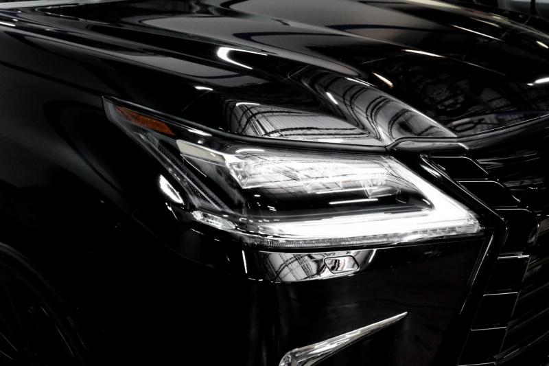 Lexus LX 2018 price $74,995