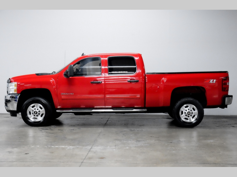 Chevrolet Silverado 2500HD 2011 price $22,991