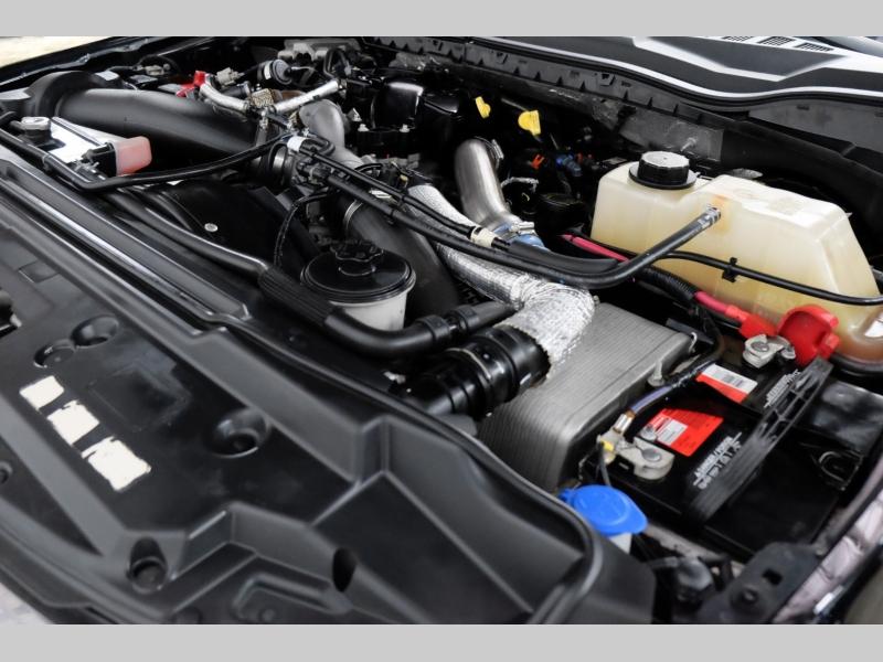 Ford Super Duty F-250 SRW 2018 price $65,693