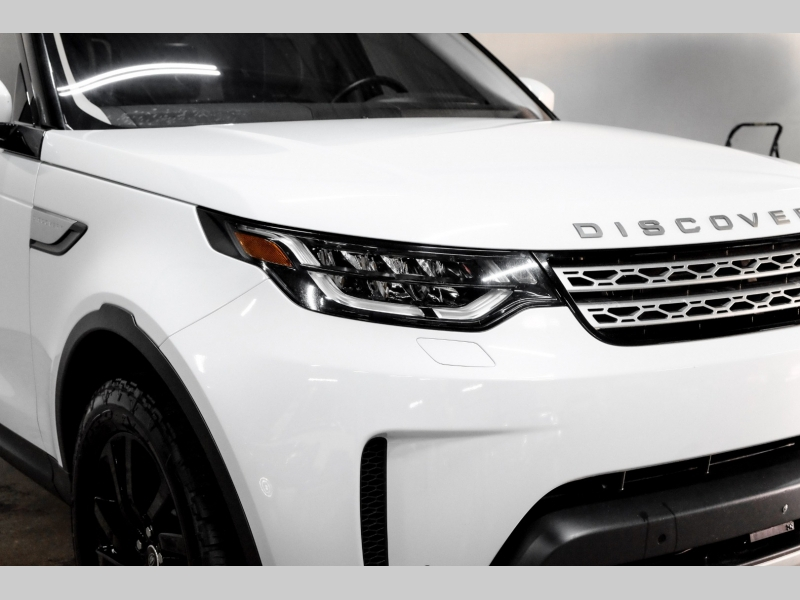 Land Rover Discovery 2017 price $43,995