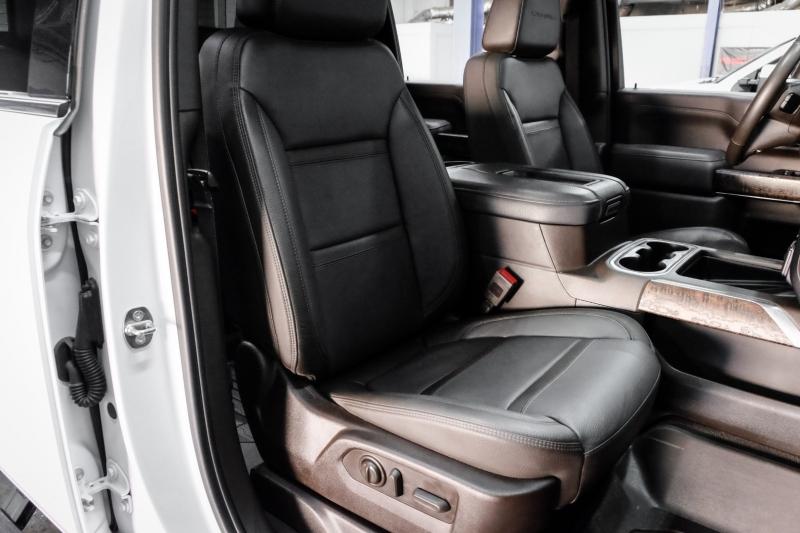 GMC Sierra 2500HD 2020 price $81,495