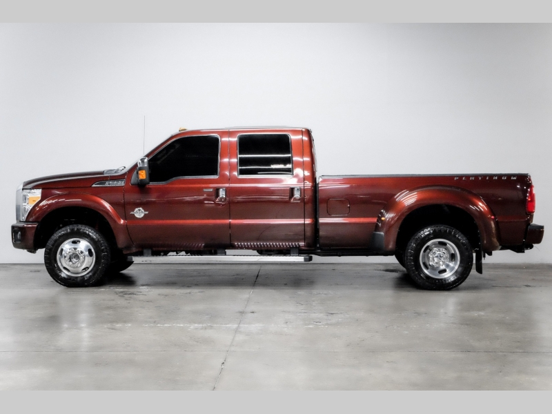 Ford Super Duty F-350 DRW 2016 price $44,991