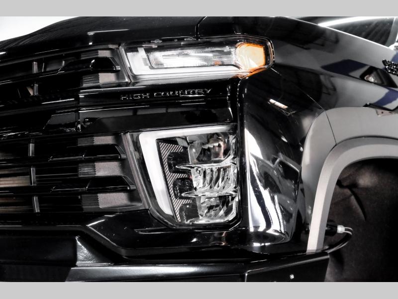 Chevrolet Silverado 2500HD 2020 price $96,992