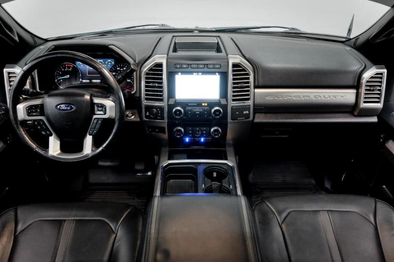 Ford Super Duty F-250 SRW 2017 price $76,995