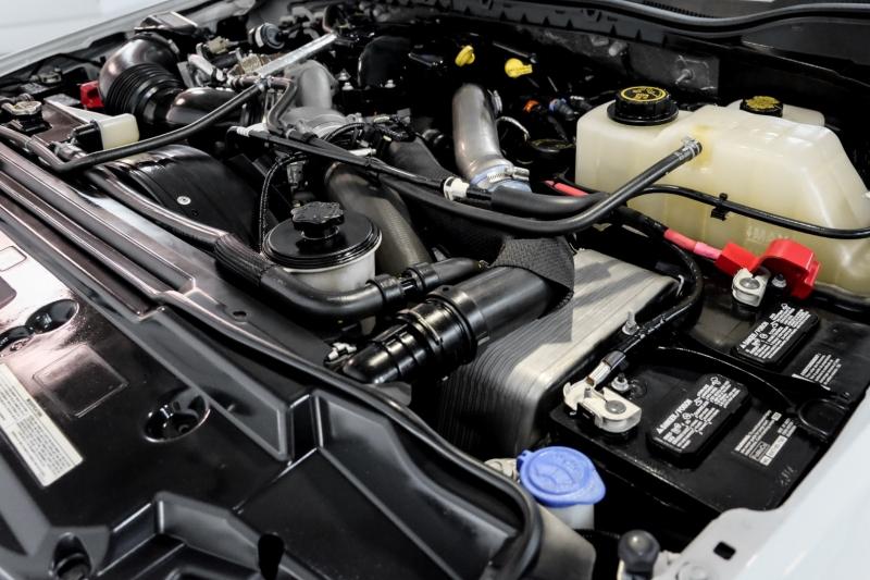 Ford Super Duty F-350 DRW 2019 price $62,995