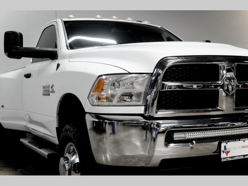 RAM 3500 2015 price $39,991