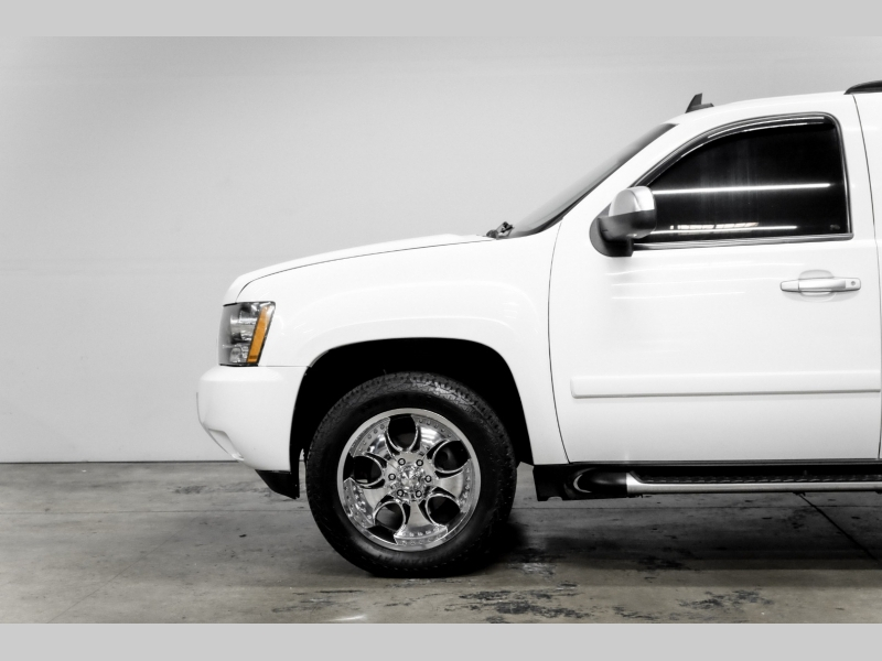Chevrolet Tahoe 2007 price $9,695
