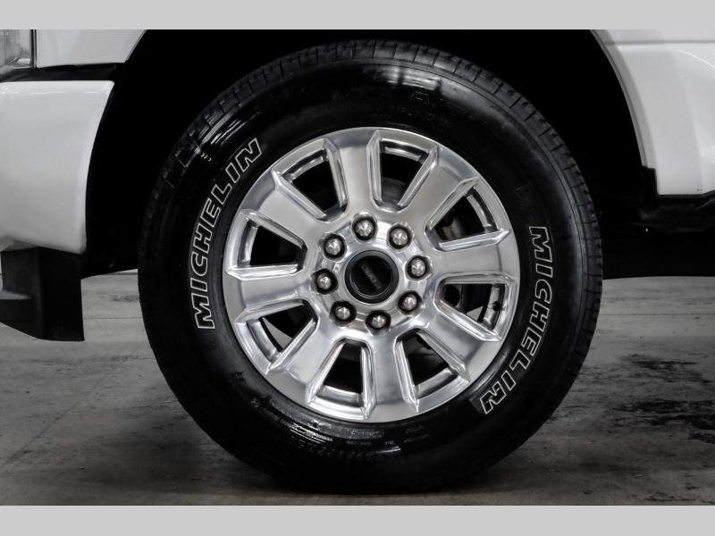 Ford Super Duty F-250 SRW 2018 price $66,995
