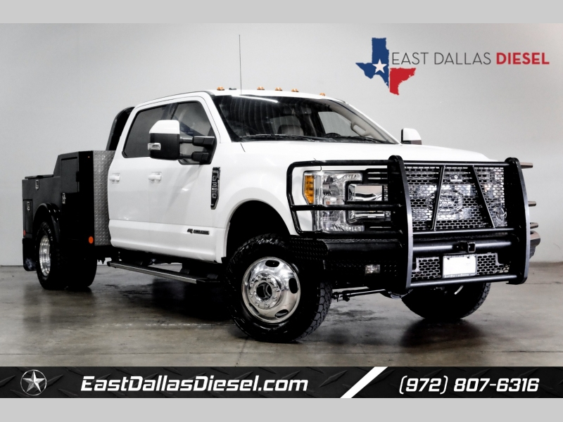 Ford Super Duty F-350 DRW 2017 price $49,995