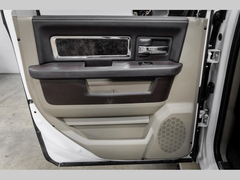 RAM 2500 2011 price $31,991
