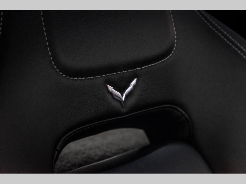 Chevrolet Corvette 2015 price $48,995
