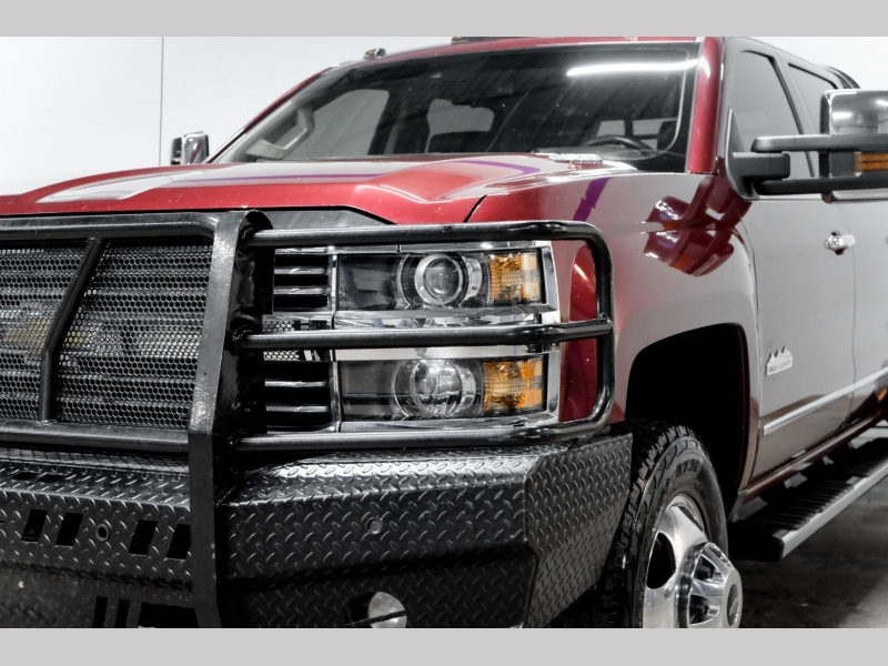 Chevrolet Silverado 3500HD Built After Aug 14 2015 price $39,992