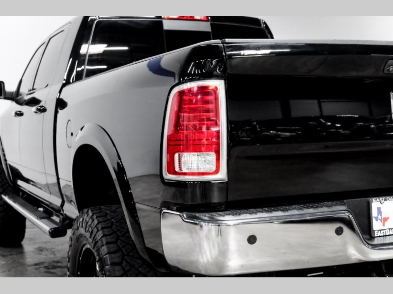 RAM 2500 2015 price $46,991