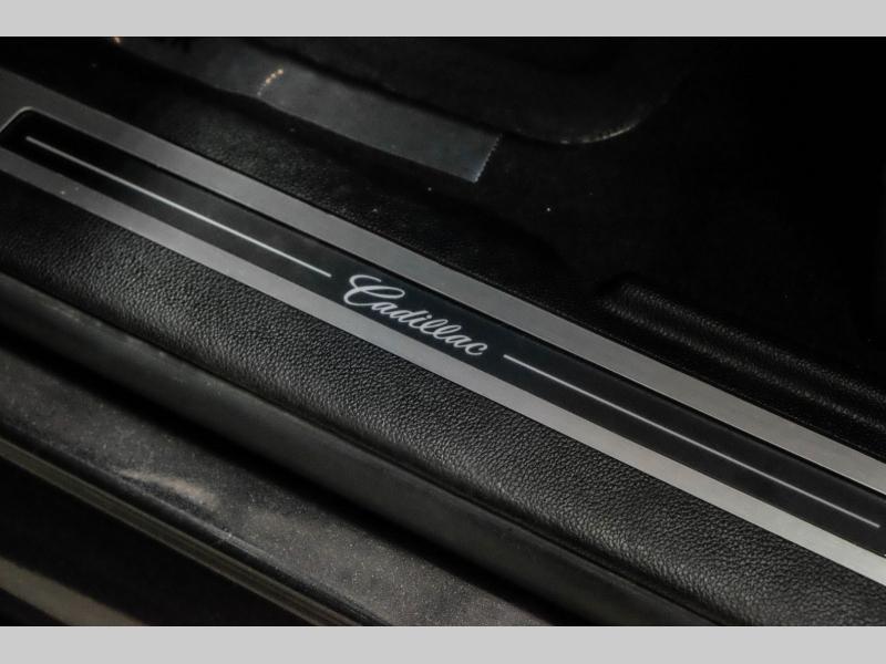 Cadillac Escalade ESV 2016 price $38,692