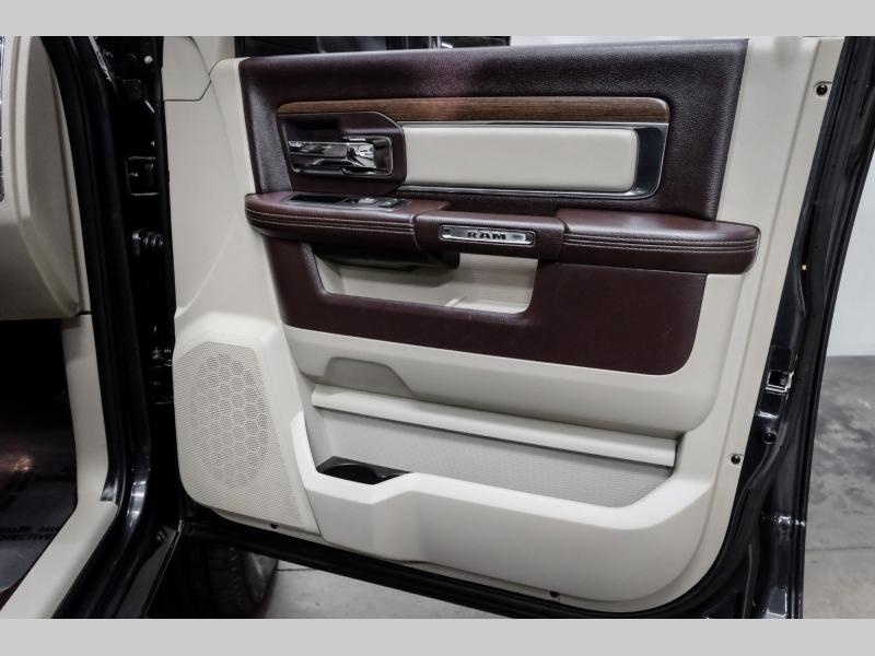 RAM 2500 2015 price $40,895