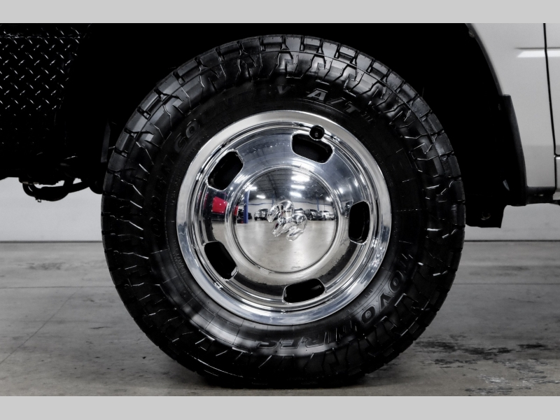 RAM 3500 2011 price $31,995