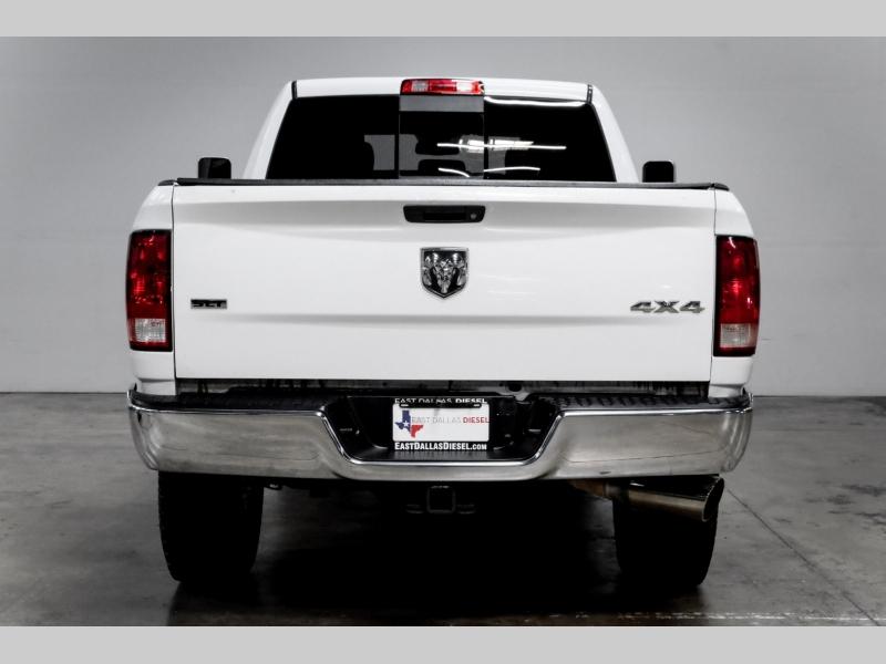 RAM 2500 2015 price $30,995