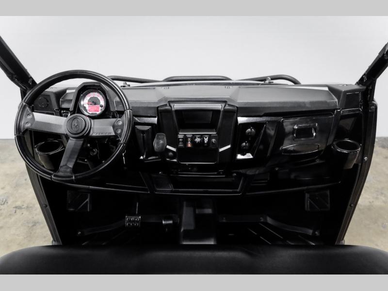 Polaris Ranger 2015 price $21,992