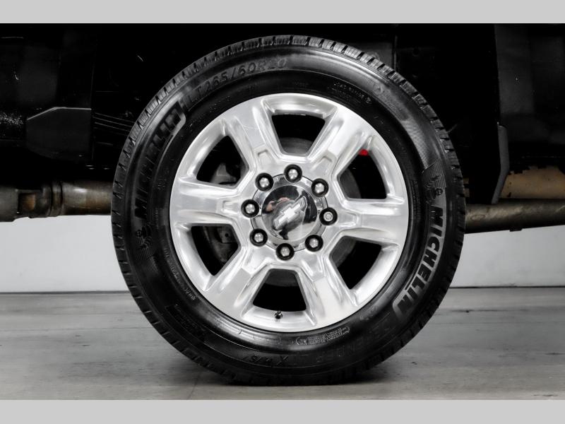 Chevrolet Silverado 2500HD 2017 price $34,991