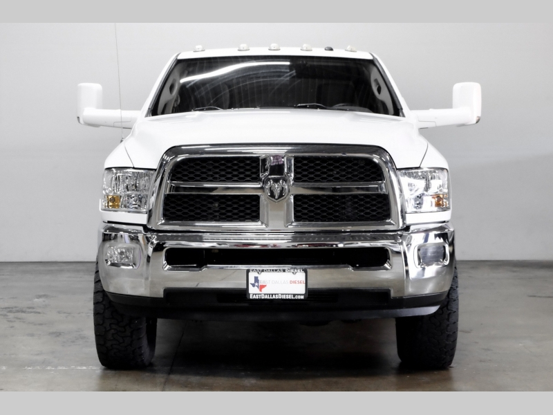 RAM 3500 2013 price $34,991