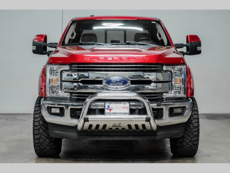 Ford Super Duty F-250 SRW 2018 price $53,991