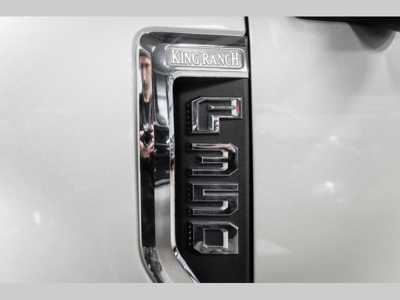 Ford Super Duty F-350 DRW 2017 price $63,991