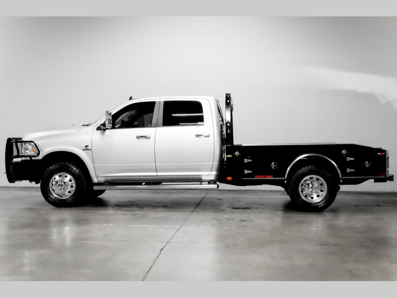 RAM 3500 Chassis Cab 2017 price $38,691