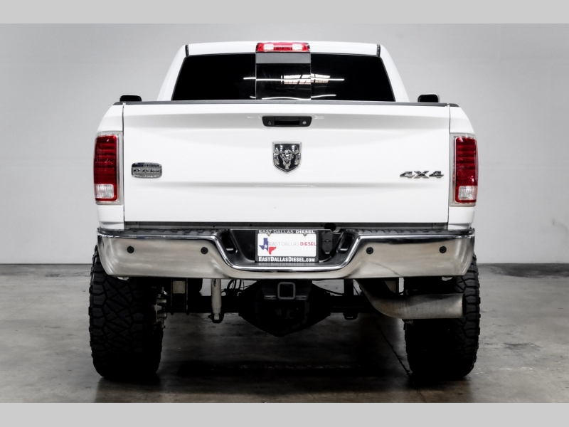 RAM 2500 2013 price $41,991