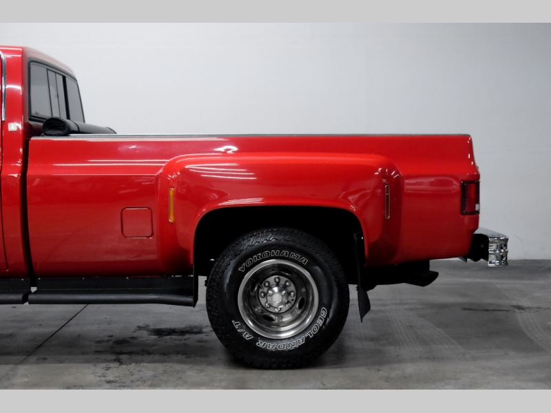 Chevrolet Pickup 1986 price $24,991