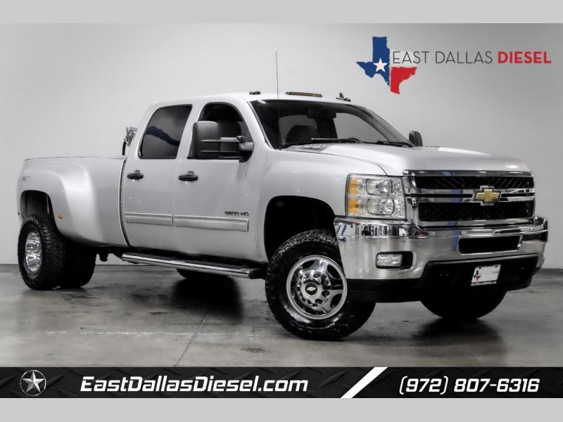 Chevrolet Silverado 3500HD 2011 price $33,991