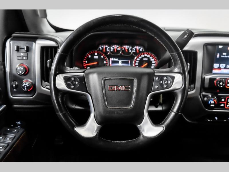 GMC Sierra 2500HD 2016 price $28,991