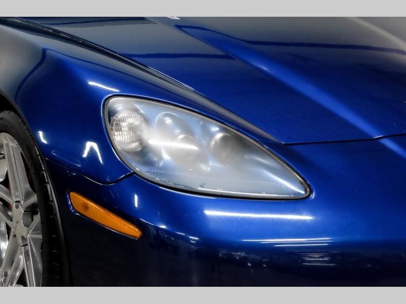 Chevrolet Corvette 2006 price $28,991