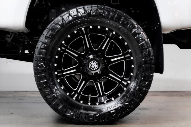Ford Super Duty F-350 DRW 2018 price $60,991