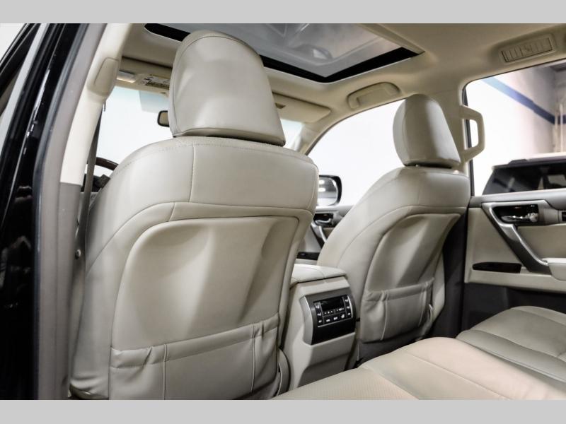 Lexus GX 460 2011 price $20,892