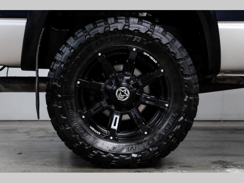 Dodge Ram 2500 2005 price $12,991