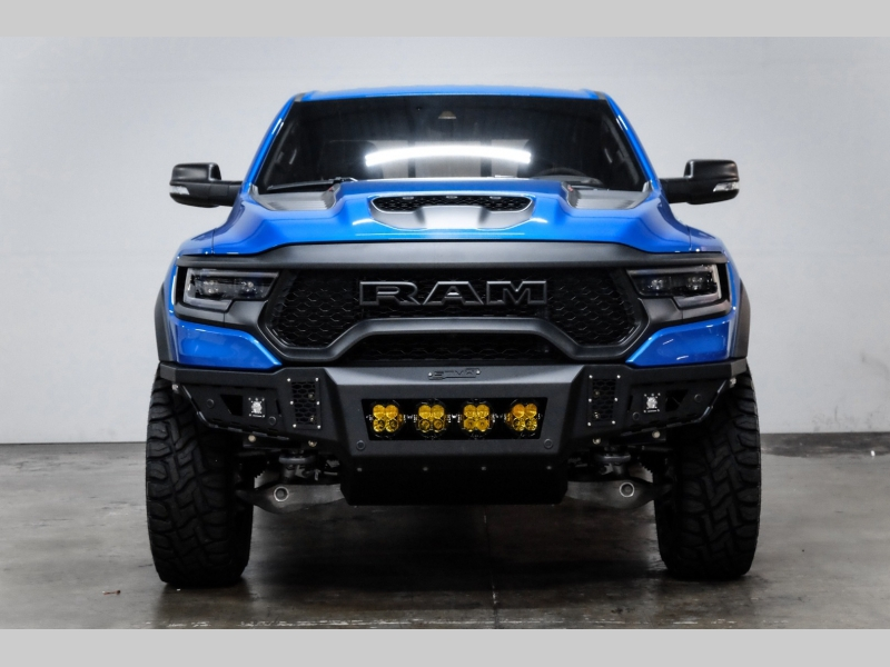RAM 1500 2021 price $106,991