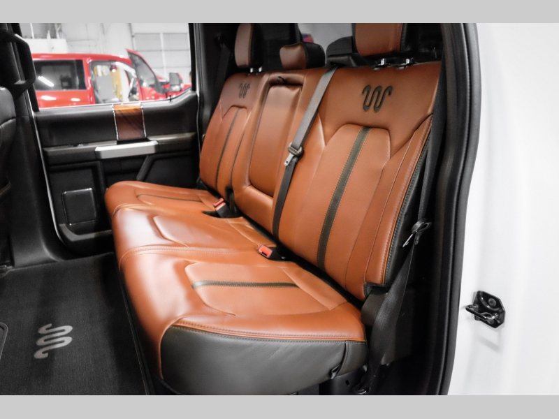 Ford Super Duty F-450 DRW 2019 price $92,991