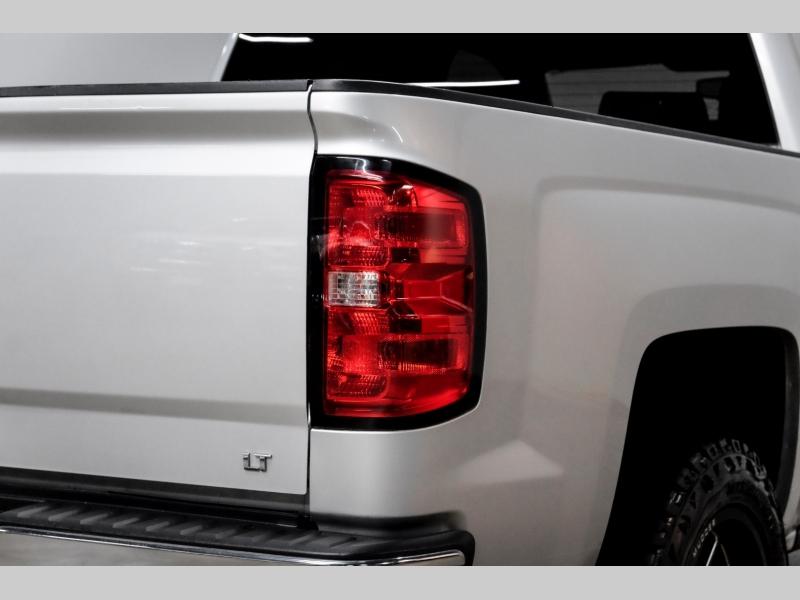 Chevrolet Silverado 1500 2016 price $21,991