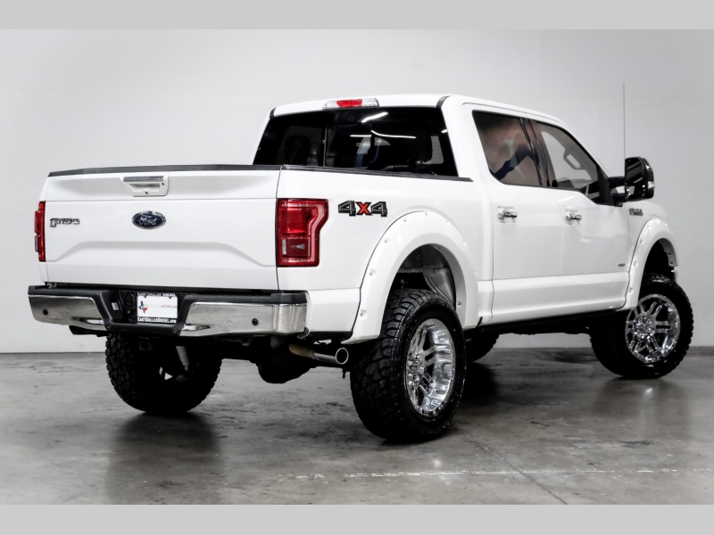 Ford F-150 2015 price $34,991