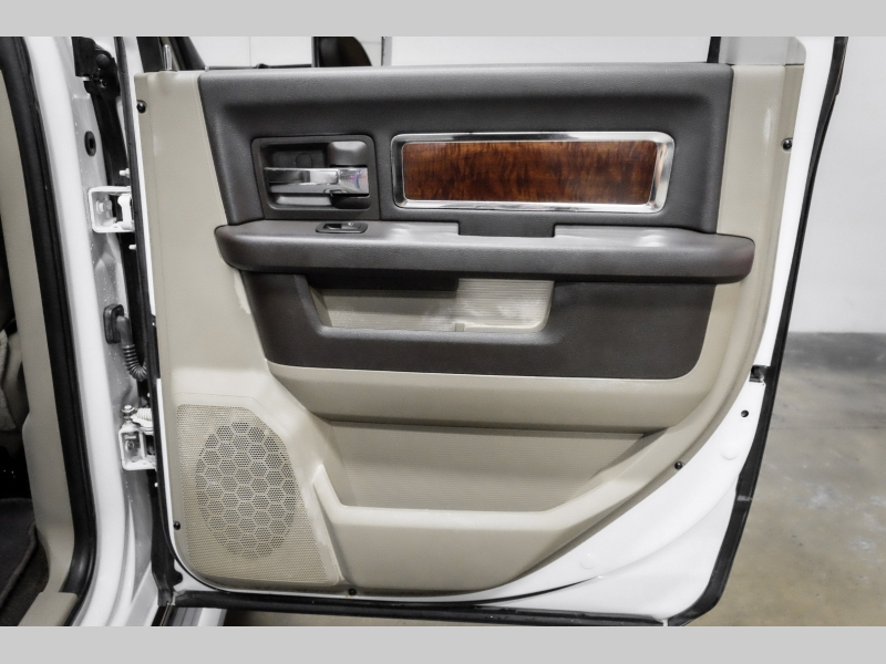 RAM 3500 2011 price $29,991