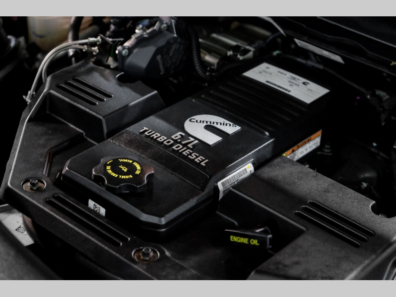 RAM 3500 2019 price $119,991
