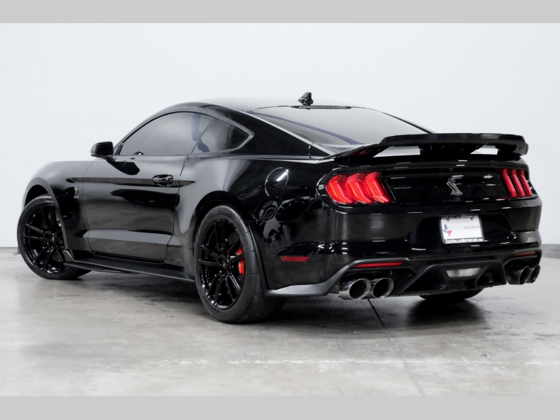 Ford Mustang 2020 price $94,992