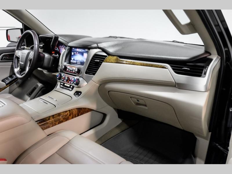 GMC Yukon 2015 price $37,991