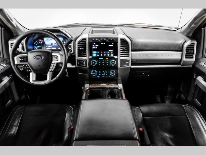Ford Super Duty F-250 SRW 2017 price $55,991