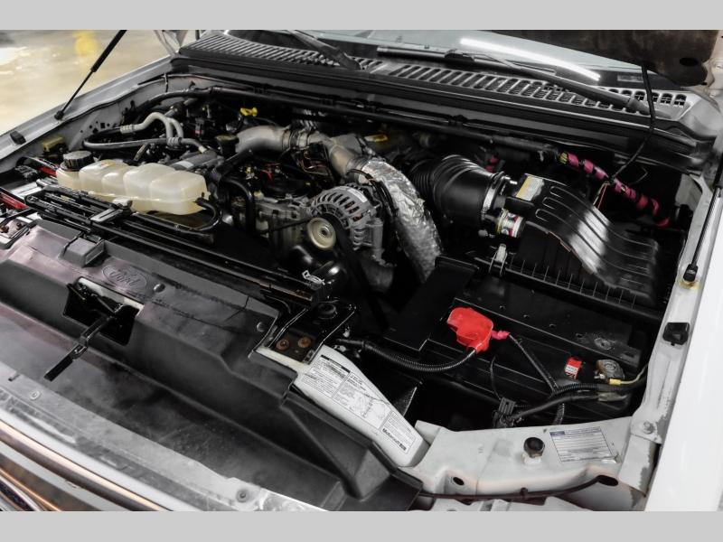 Ford Super Duty F-350 DRW 2002 price $22,991