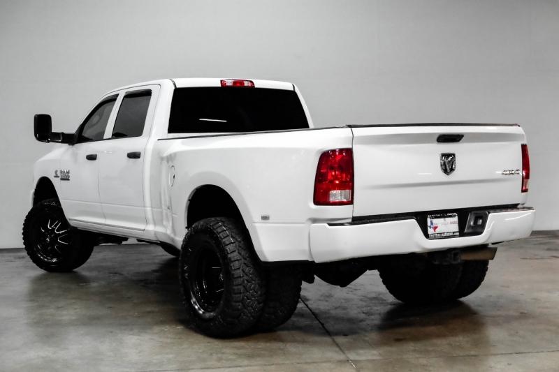 RAM 3500 2015 price $35,992